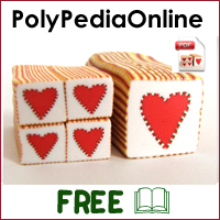 polypediaonline polymer clay heart millefiori cane tutorials