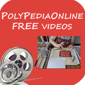 polypediaonline polymer clay free videos