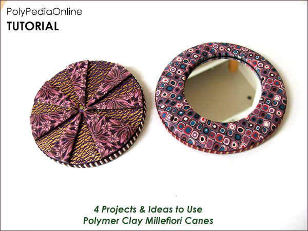 polypediaonline millefiori tutorials  mirror
